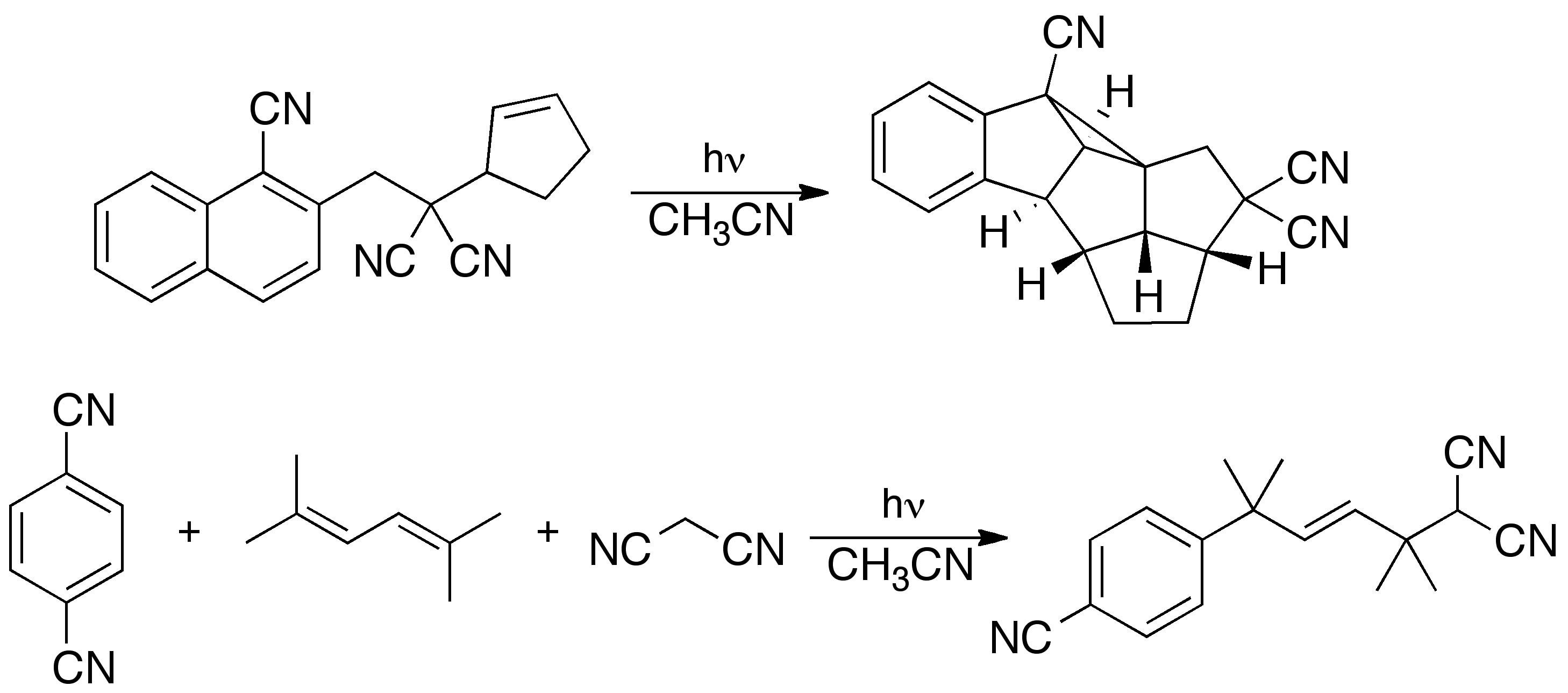 反応 光化学